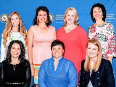 HPISD Teachers of the Year