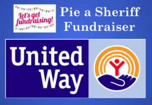 United Way Fundraiser