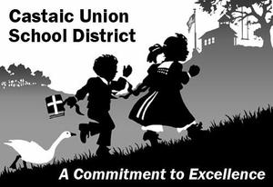 District logo.