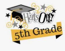 5th Grade Virtual Culmination Ceremony Featured Photo
