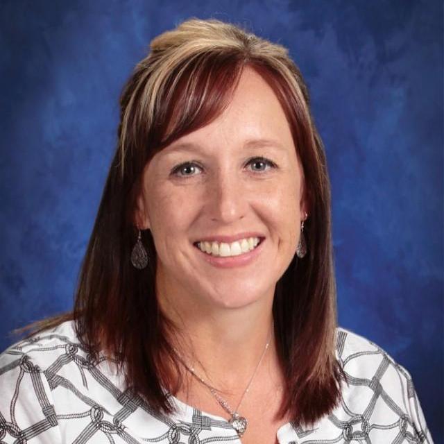 Letitia Casper's Profile Photo