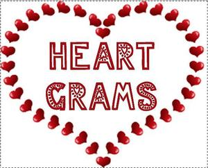 Heart Grams are coming Soon!