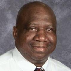 Reginald Crawford's Profile Photo