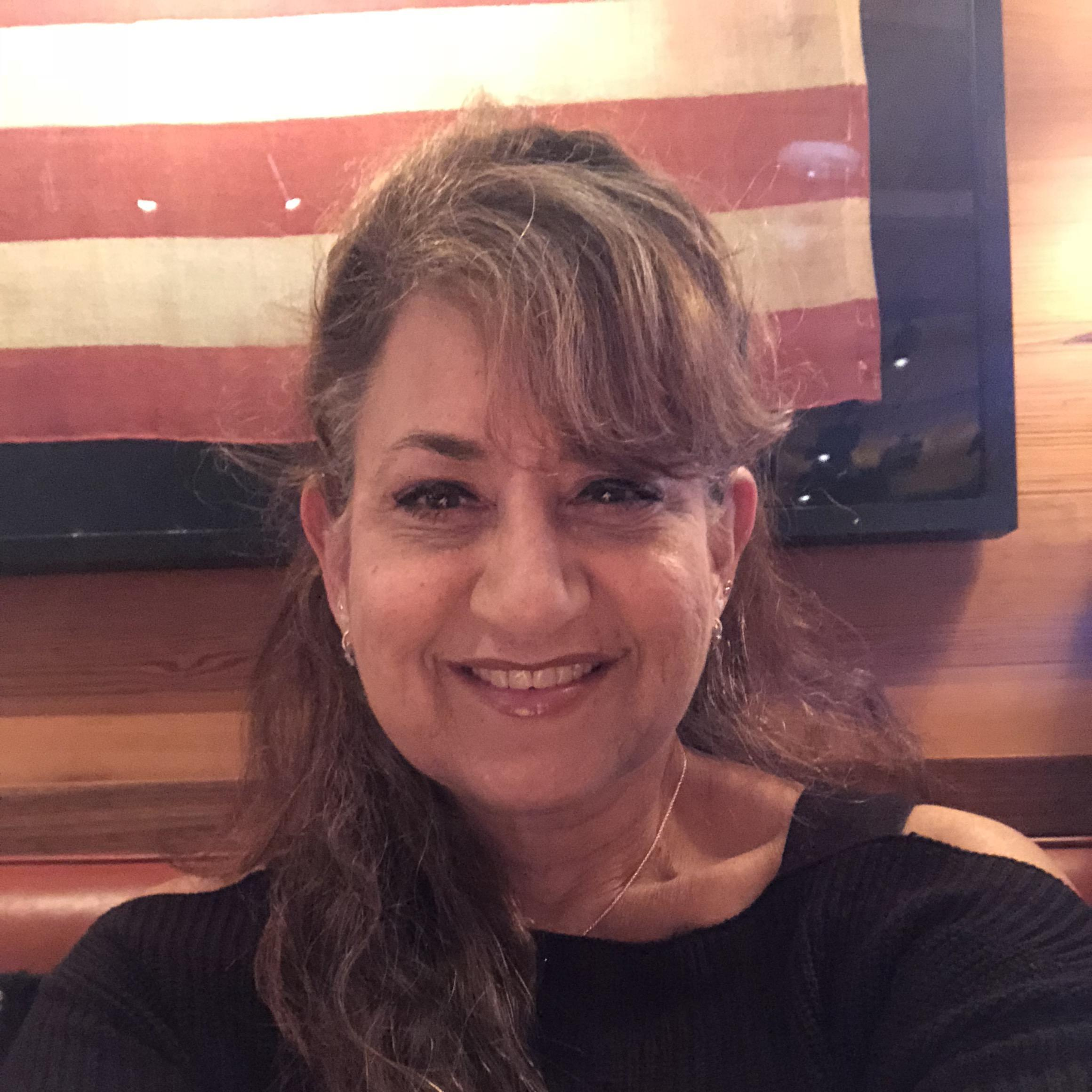 Wendy Shmaeff's Profile Photo