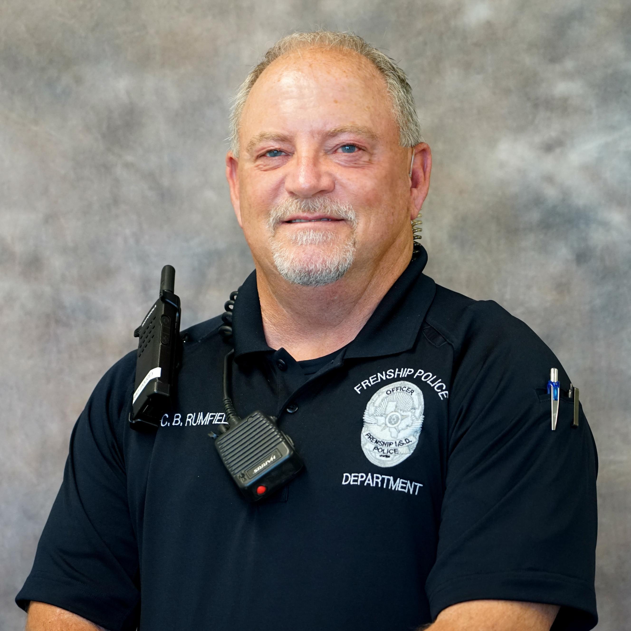 Brad Rumfield's Profile Photo