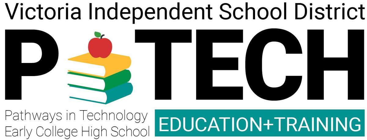 p-tech education and training logo