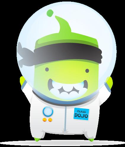 Dojo Monster