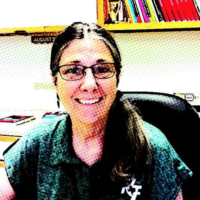 Rose Rau's Profile Photo