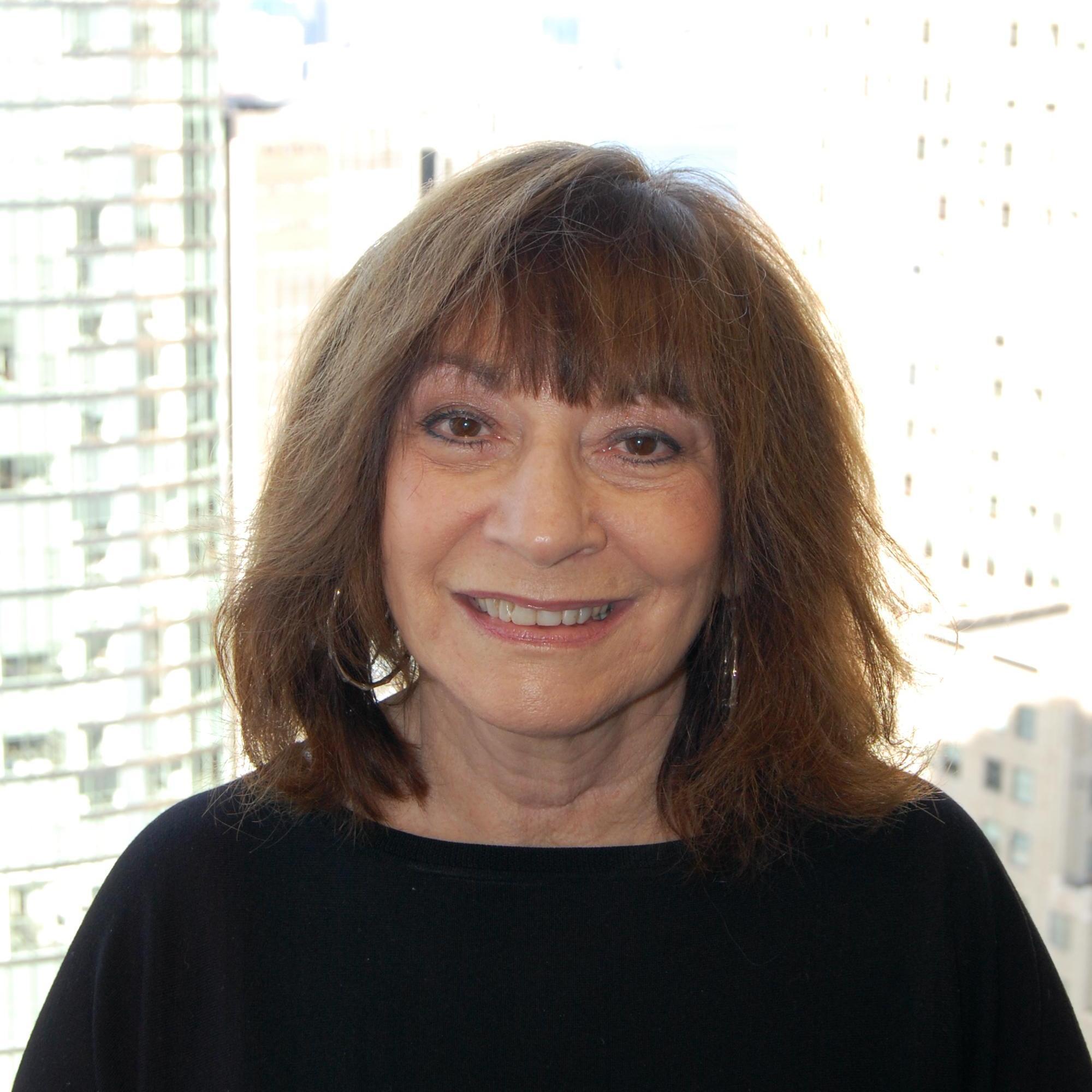 Phyllis Dichek's Profile Photo