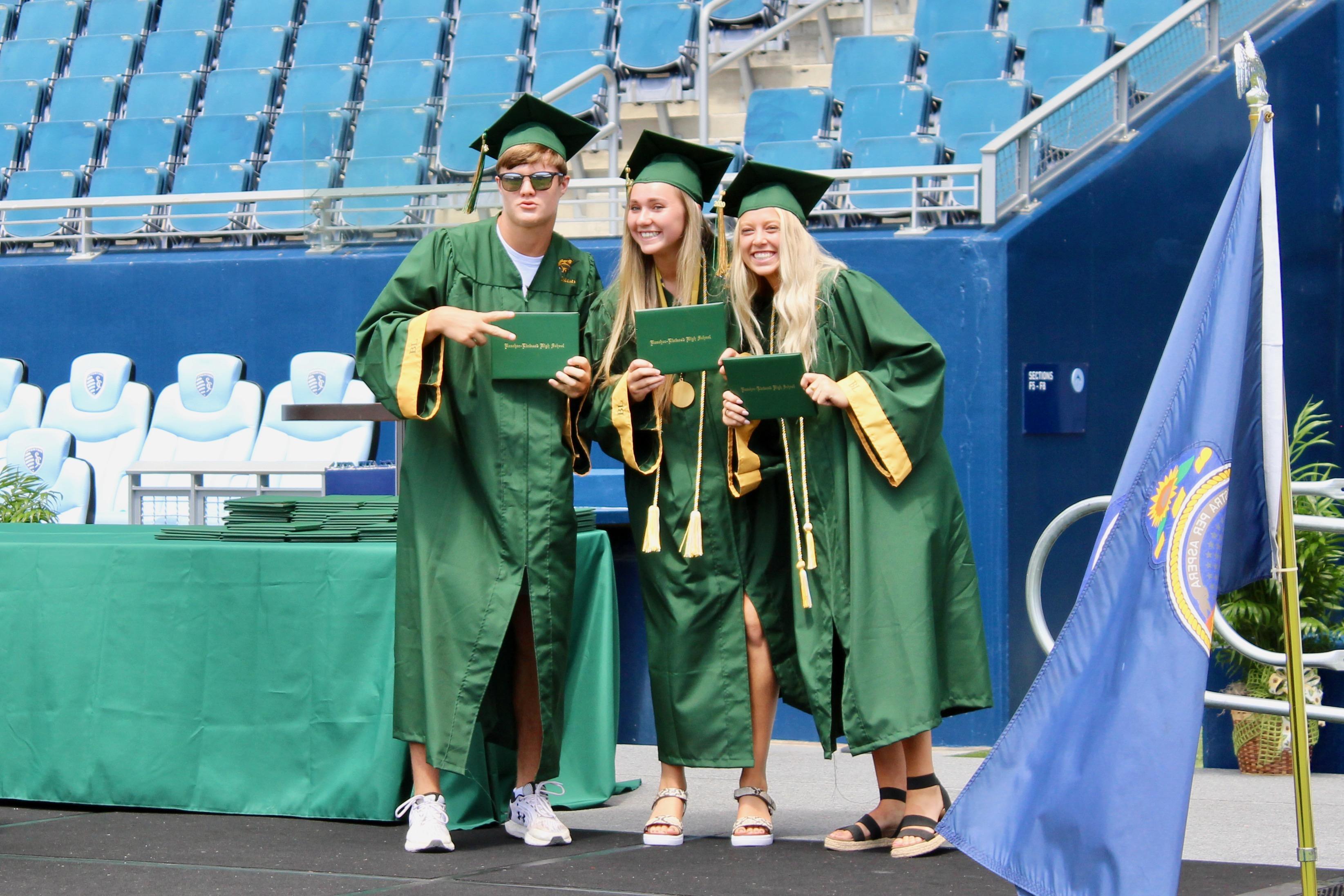 SKC Graduation