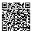 Scan QR Code to Register for Parent Workshop