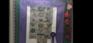 Best of Show Mrs. Grisham's Class