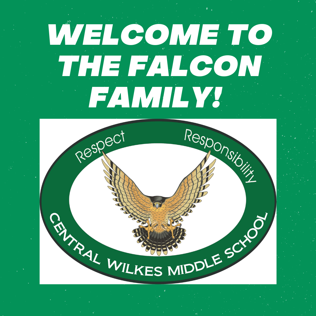 welcome to the falcon family