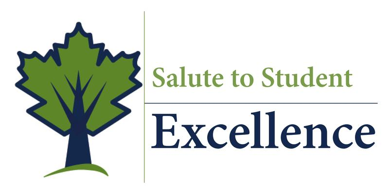 salute to student excellence