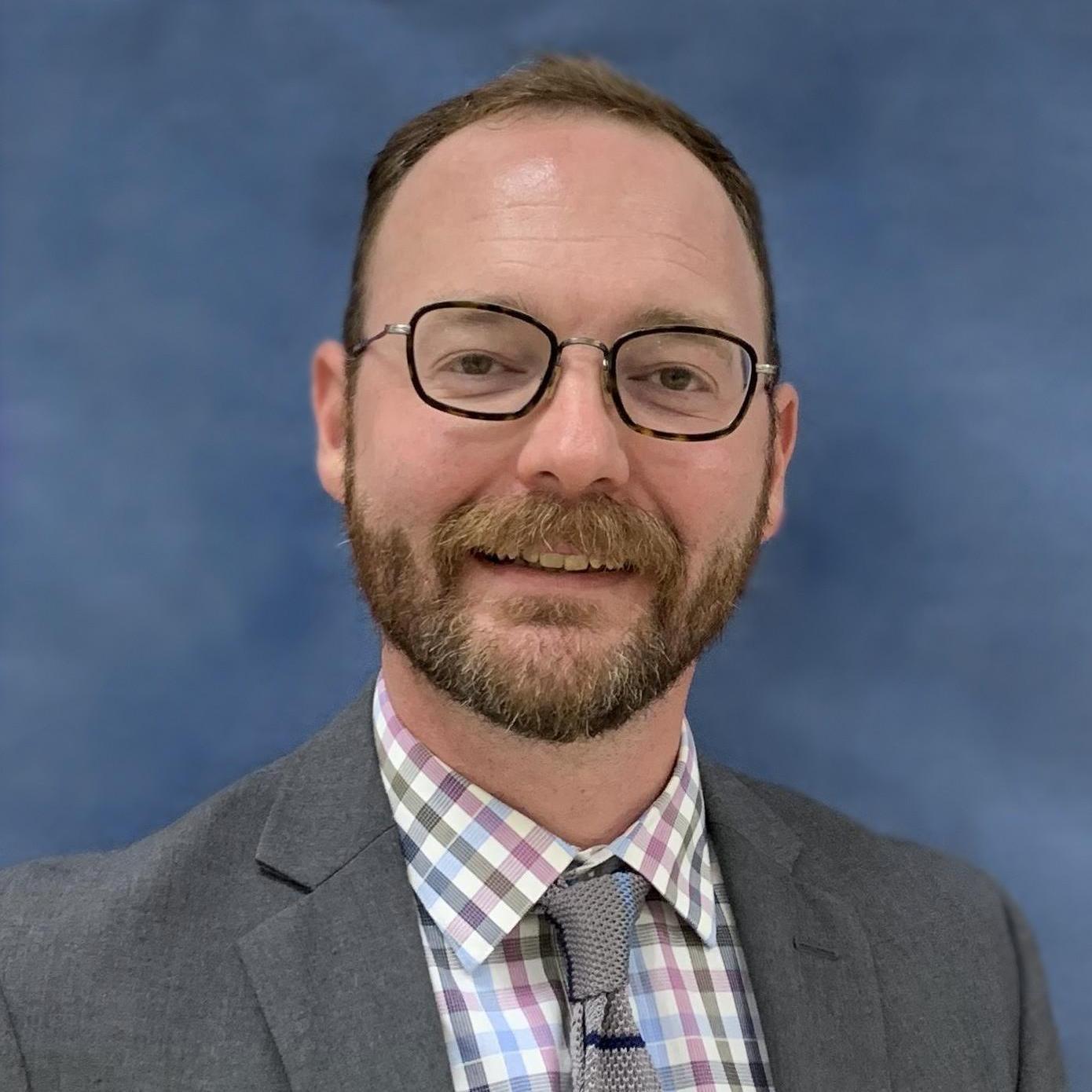 Justin Burrus's Profile Photo