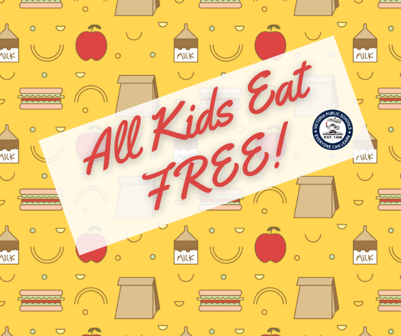 all kids eat free