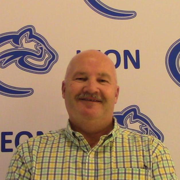 David Rains's Profile Photo