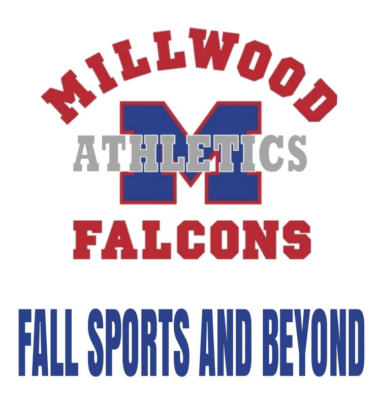 FALL SPORTS AND BEYOND Featured Photo