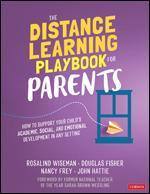 Distance Learning Playbook for Parents Featured Photo