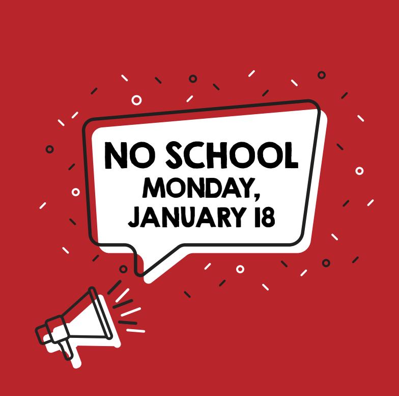Monday, January 18 Thumbnail Image