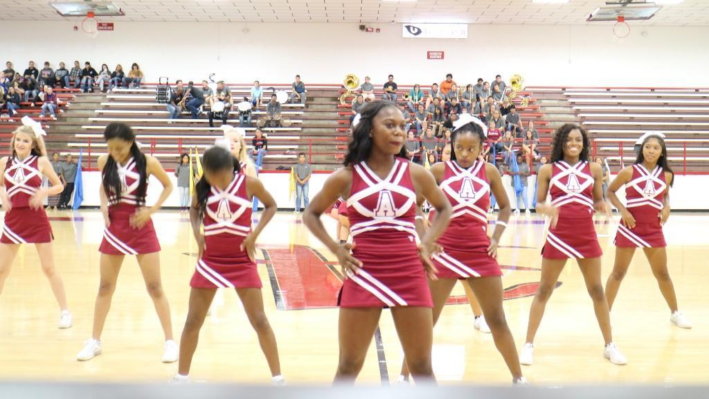 ardmore high school oklahoma