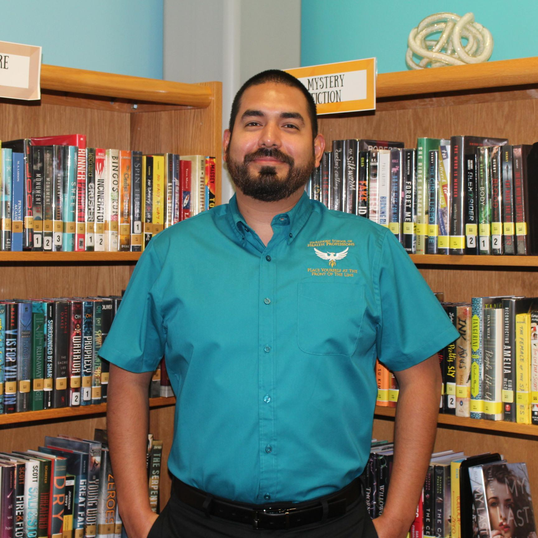 Steven Segovia's Profile Photo
