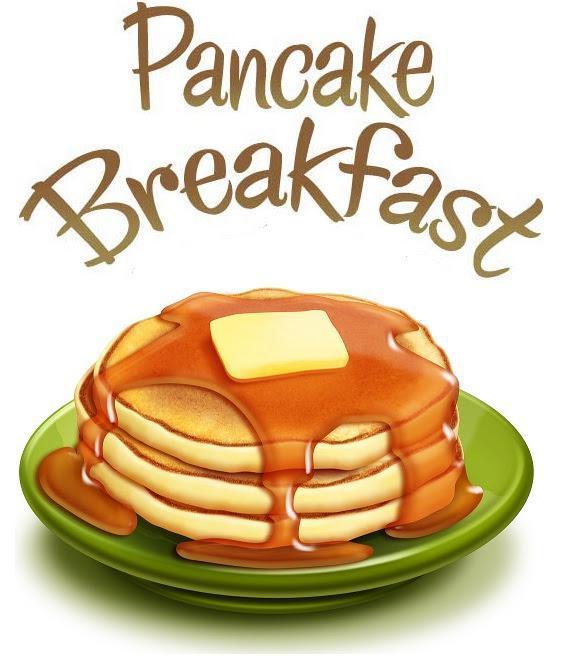Pancake Breakfast 2/9