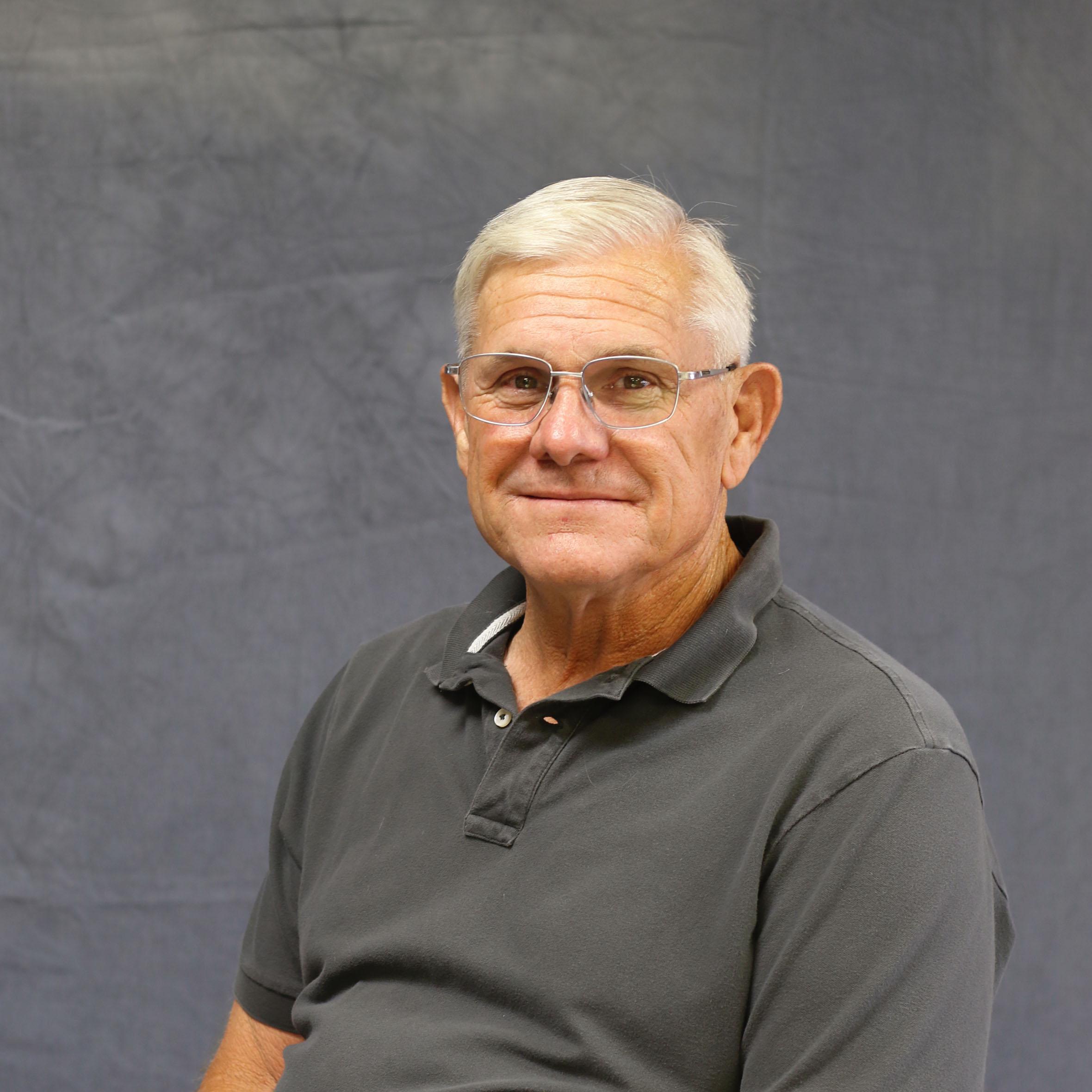 Micah Harper's Profile Photo