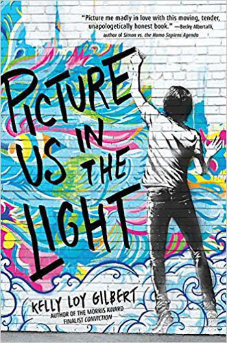 Book cover for Picture Us in the Light