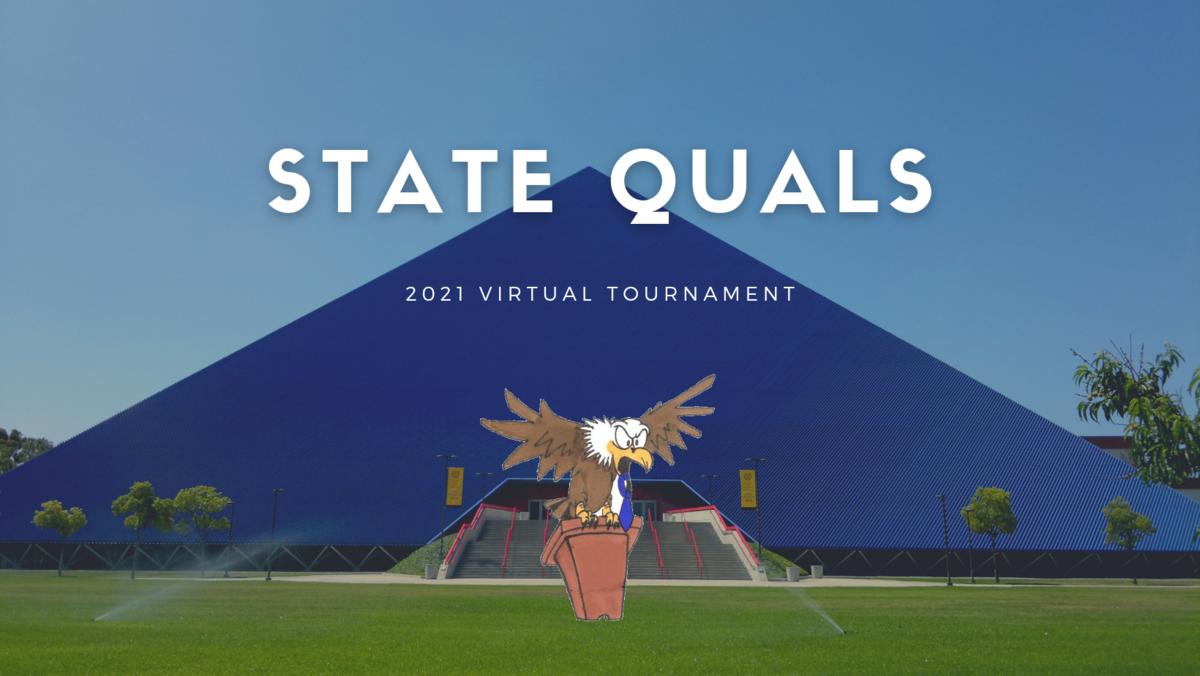 State Quals Logo