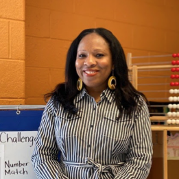ITDS names Dr. Sundai Riggins next Head of School Featured Photo