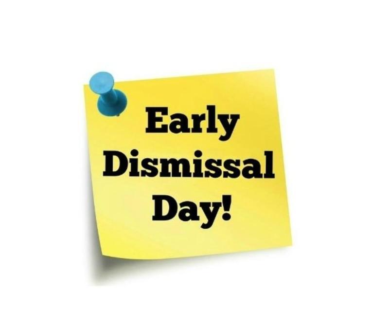 Sept. 27, 2021 - Early Dismissal