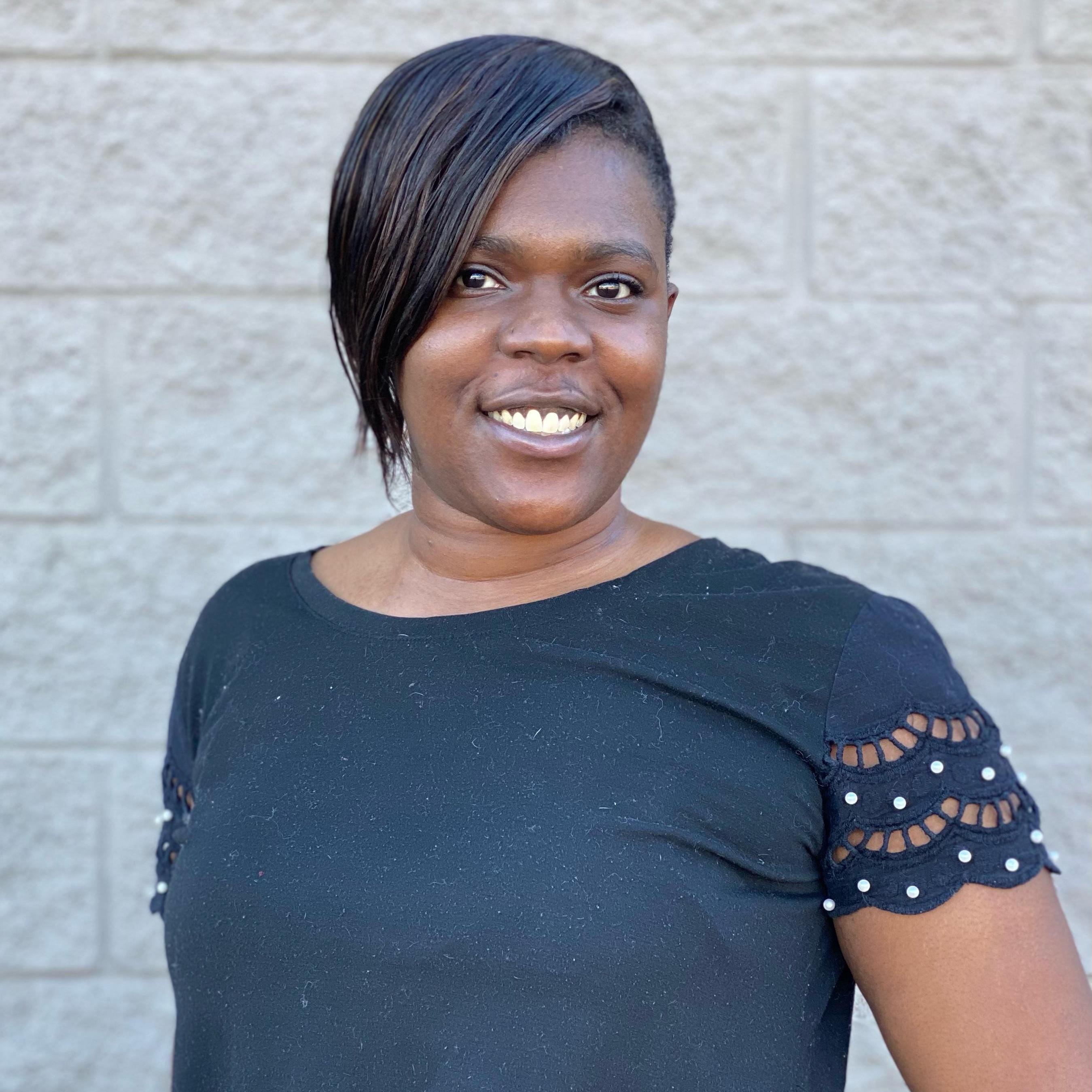 Anesha Hamlin's Profile Photo
