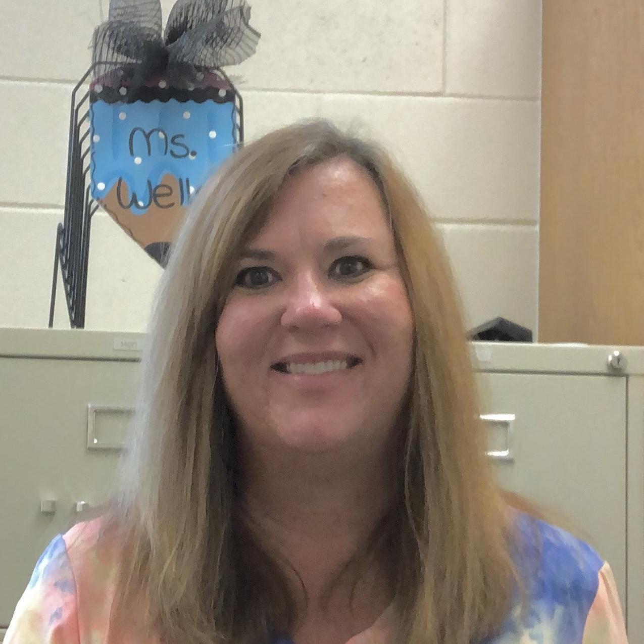 Kim Wells's Profile Photo