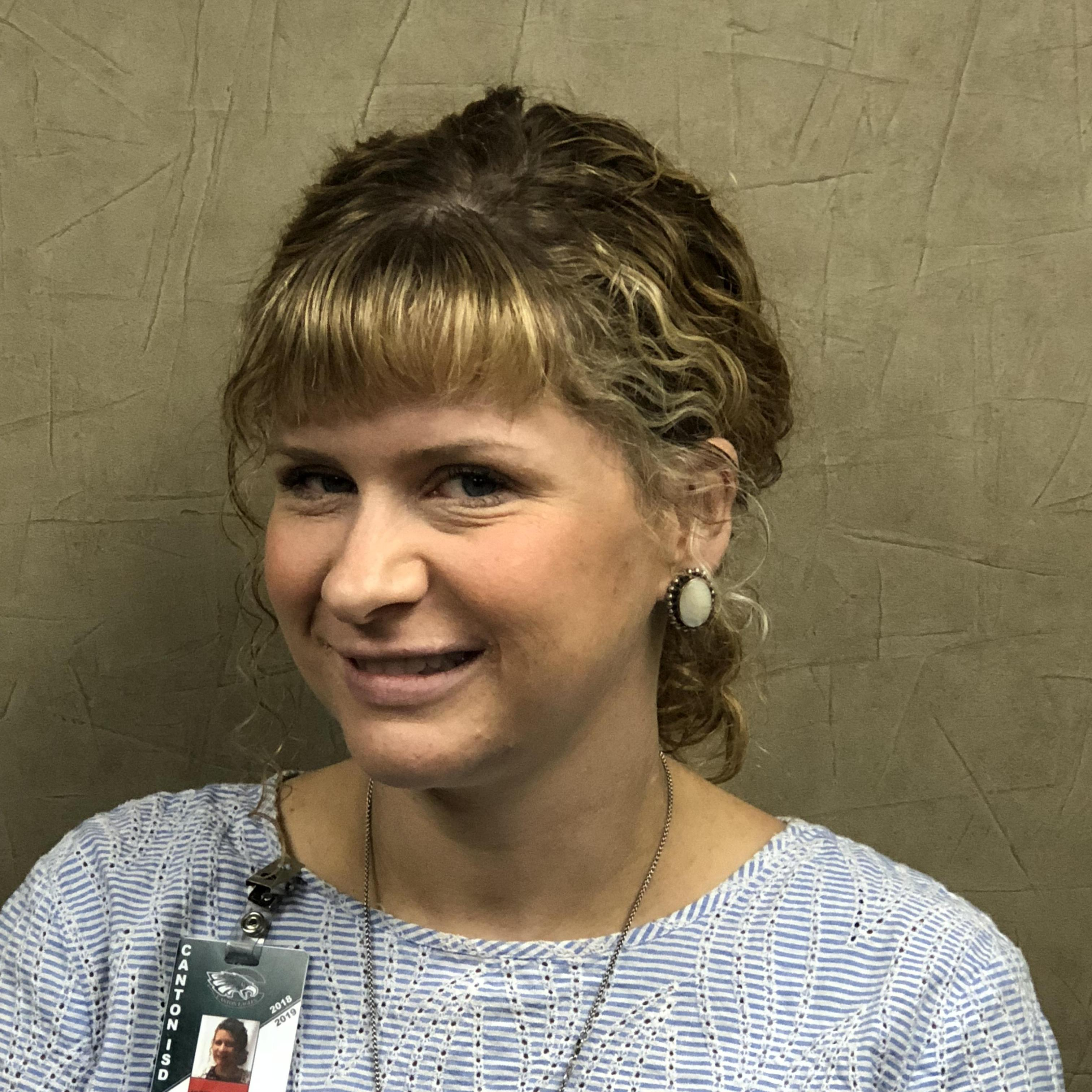 Ashlee Lawson's Profile Photo