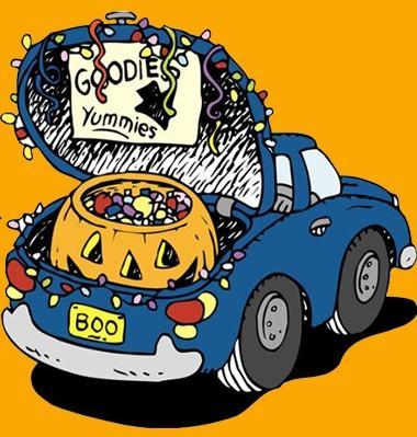 Trunk or Treat! Thumbnail Image