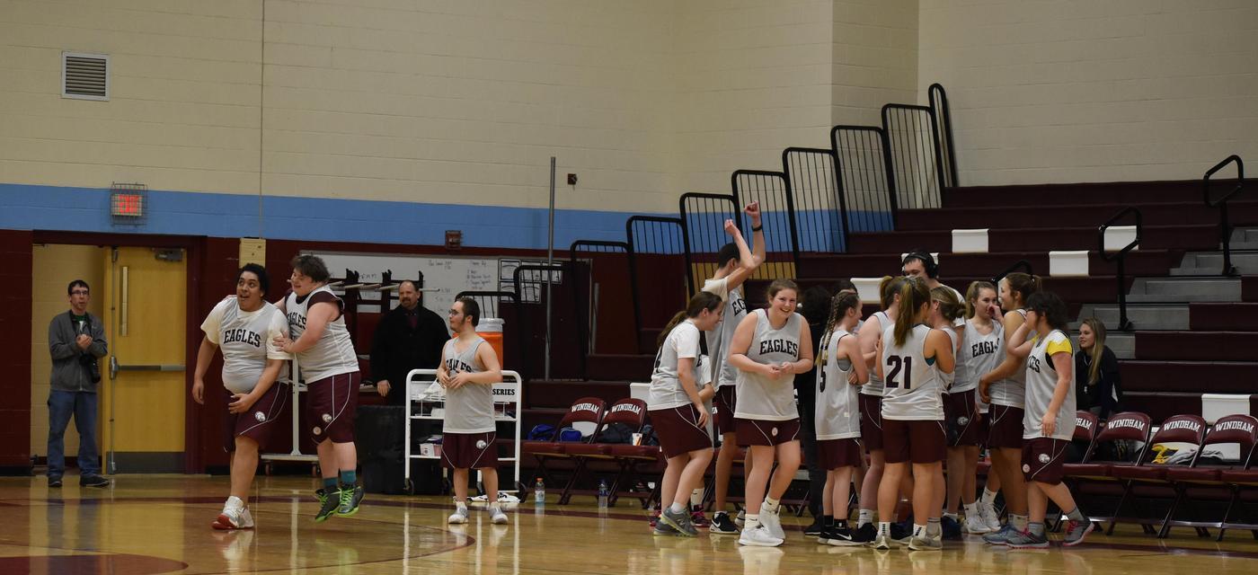 Unified Basketball