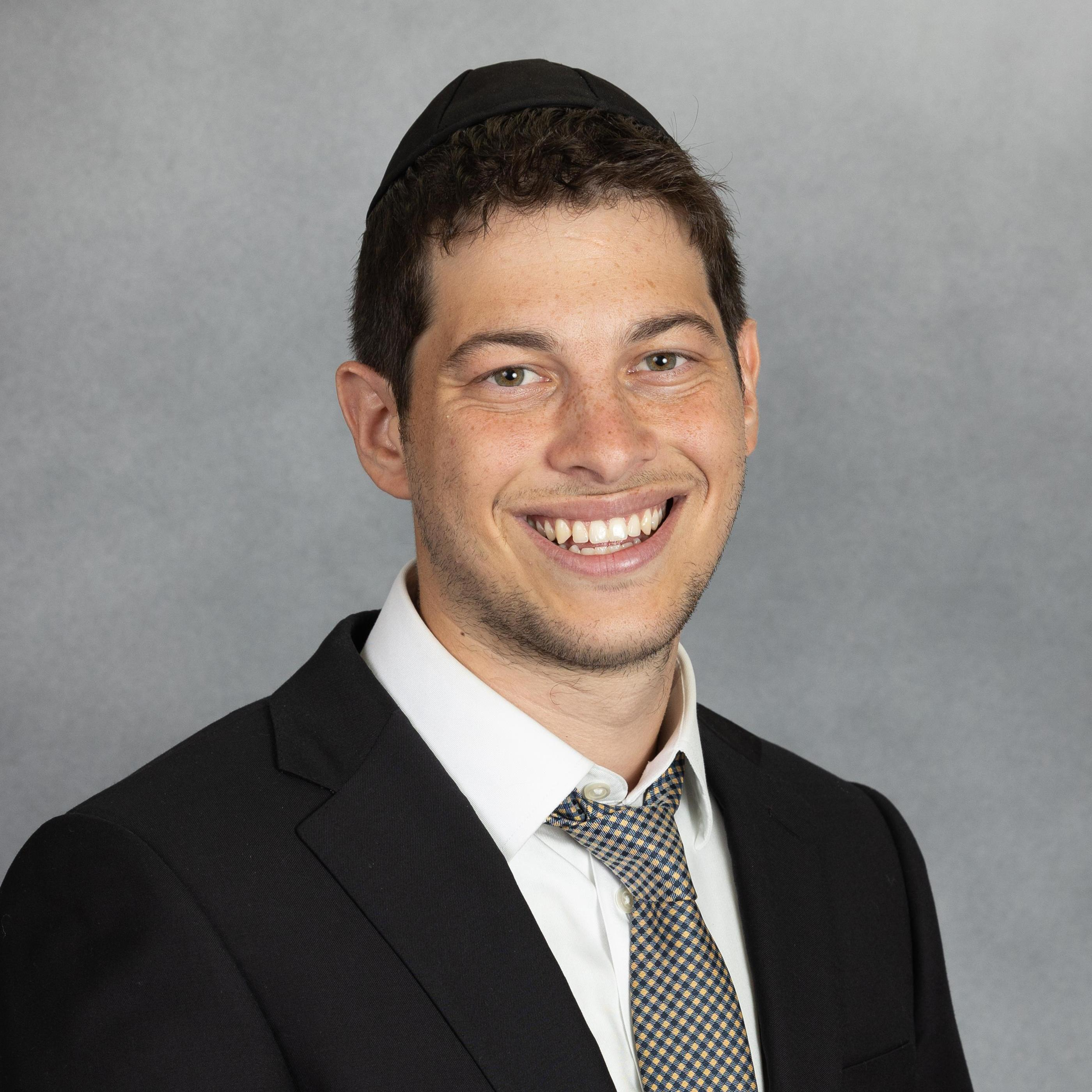 Yehuda Avner's Profile Photo