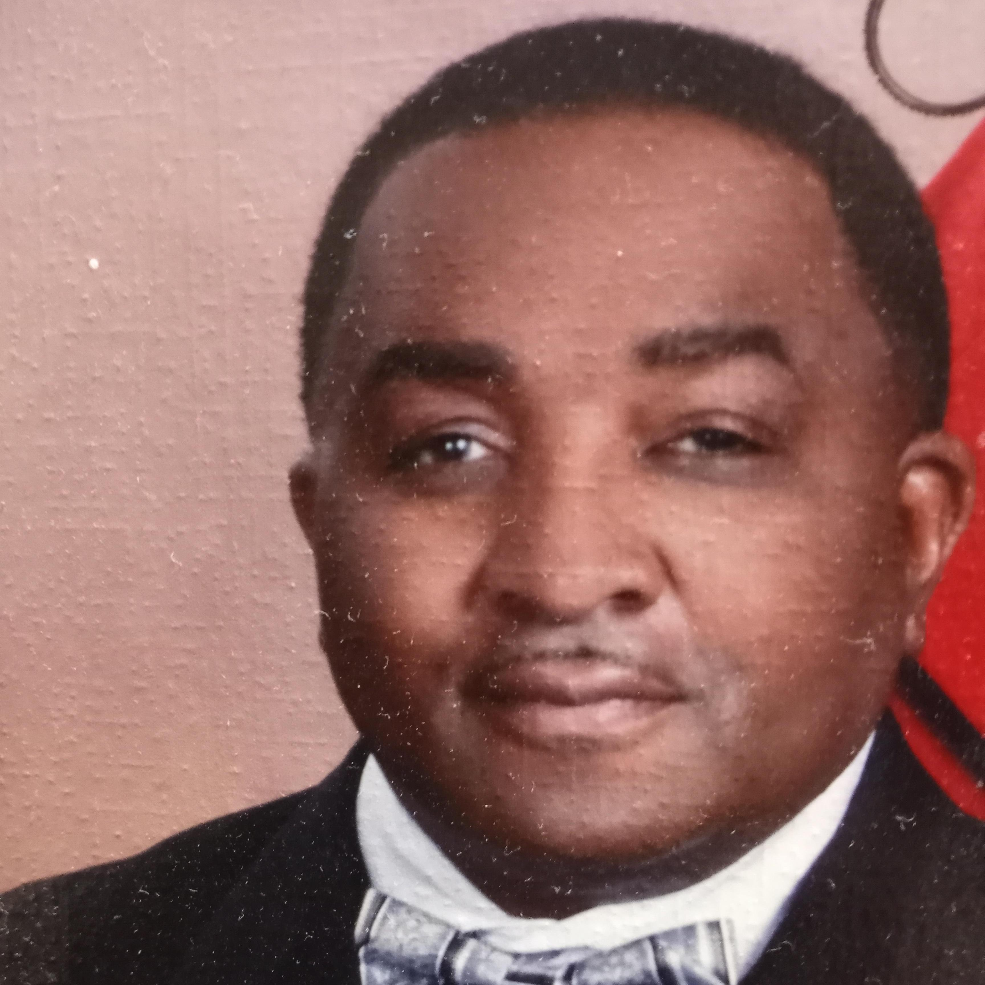 Donald Johnson's Profile Photo
