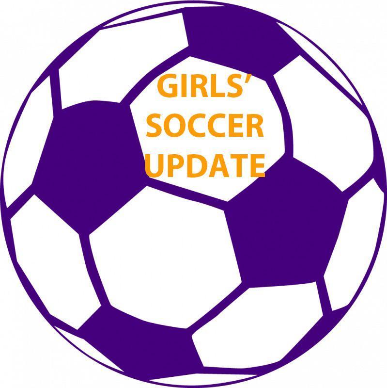 Soccer Update Girls