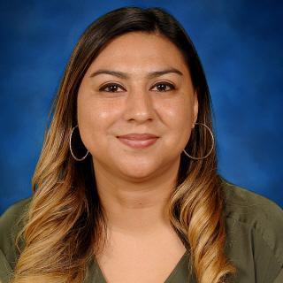 Allison Medina's Profile Photo