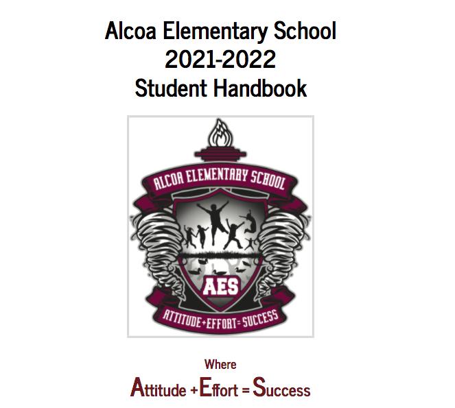 2021-22 AES Student Handbook