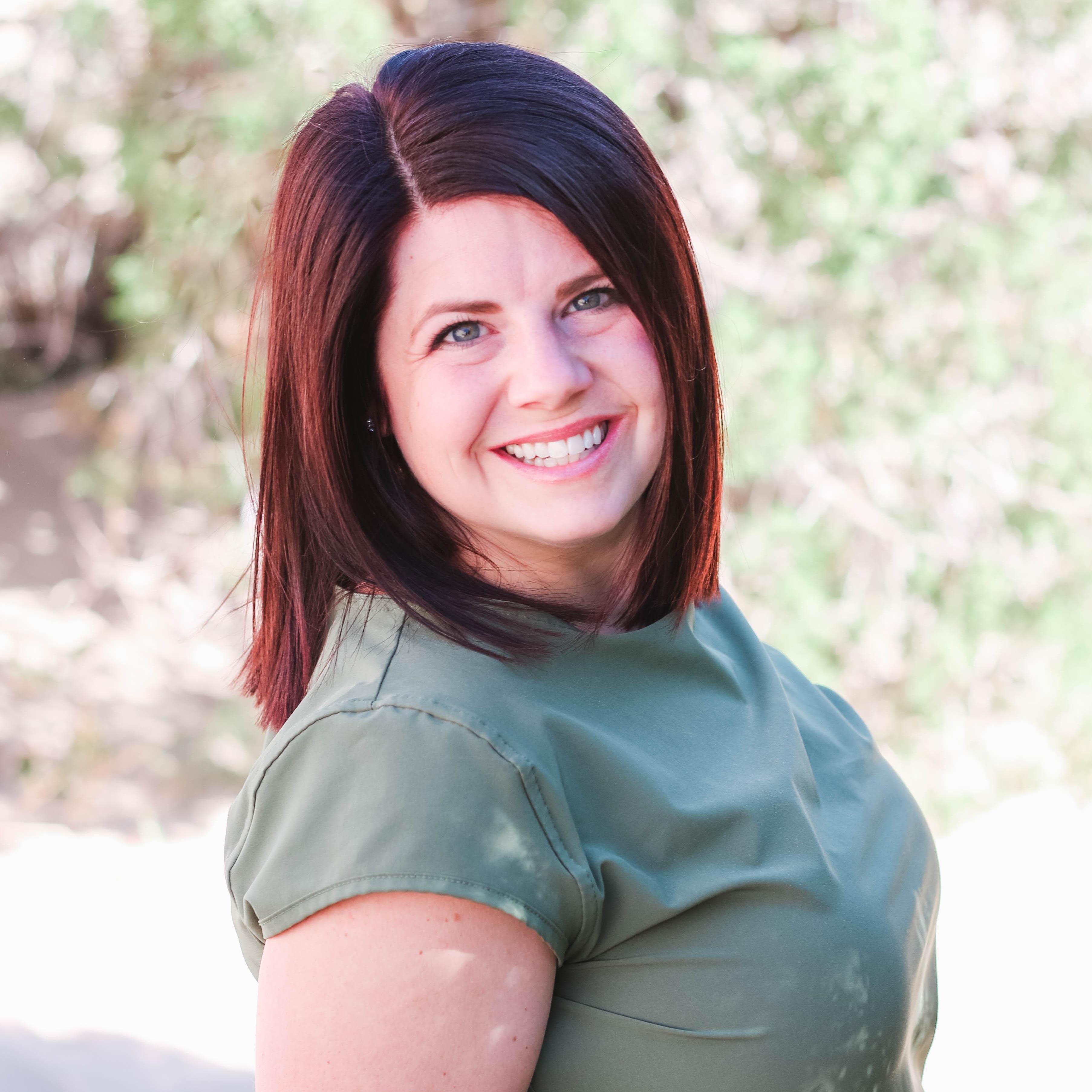 Gina Terrell's Profile Photo