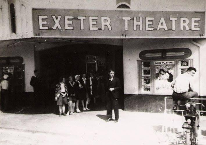 historical exeter- exeter theatre