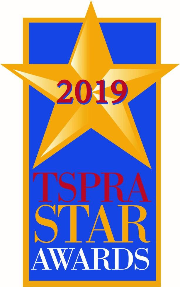 TSPRA Star Award Logo