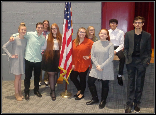 FBLA at Regional Spring Leadership Conference Featured Photo