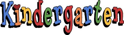 Kindergarten Phase-In Groups Thumbnail Image