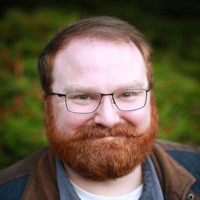 Evan Nasse's Profile Photo