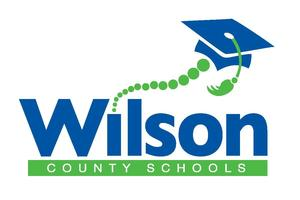 logo for Wilson County Schools
