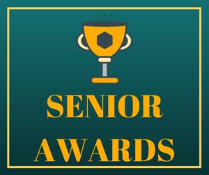 Senior Awards Logo